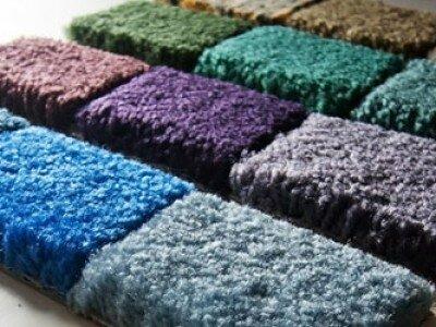 Alles over tapijt leggen