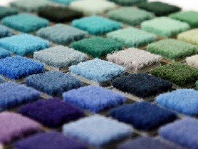 Alles over tapijt soorten