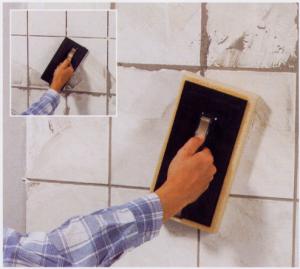Badkamer of wc betegelen » Klus-info.nl » Uw hulp voor klussen en ...