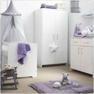 De babykamer inrichten 1