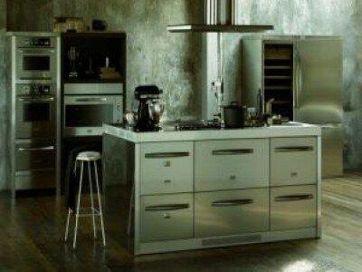 De keuken en zijn functie