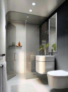 Een kleine badkamer inrichten » Klus-info.nl » Uw hulp voor klussen ...