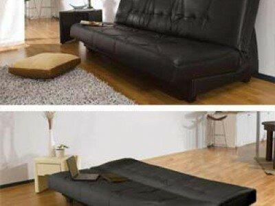Een nieuwe futon of slaapbank kiezen 1