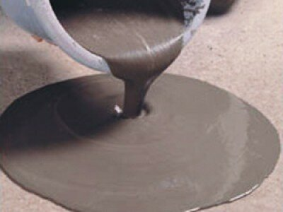 Egaliseren van een houten vloer