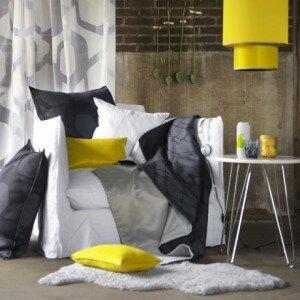 Geel in je interieur klus uw hulp voor klussen for Interieur geel