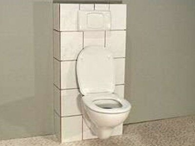 Hangend toilet verwijderen u2013 huis schoonmaken