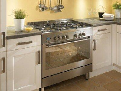 Keuken inrichten Alles over de oven, fornuis, grill, kookplaat