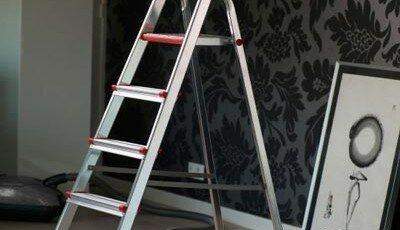 Laddders en trappen