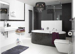 Nieuw sanitair kiezen voor de badkamer