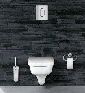 Nieuw sanitair kiezen voor de badkamer - Eigentijdse badkamer fotos ...