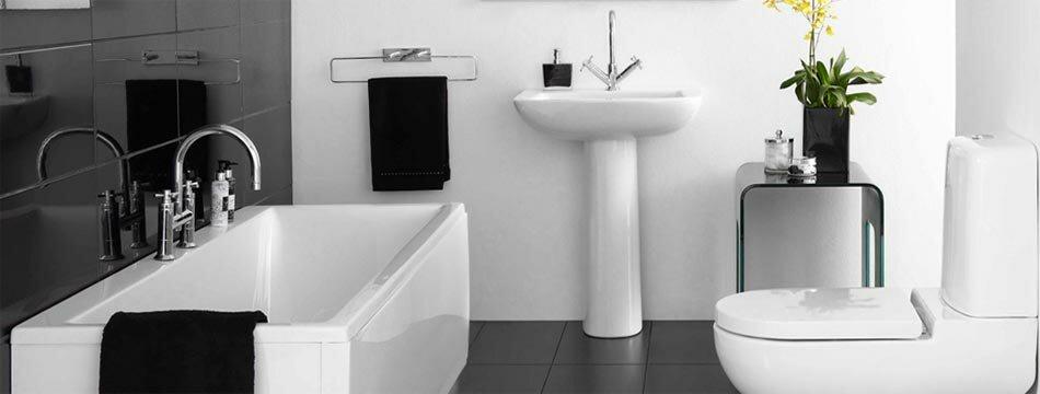 Nieuw sanitair kiezen voor de badkamer, ontdek de verscheidenheid aan
