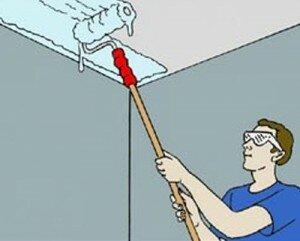 Plafond sauzen 3