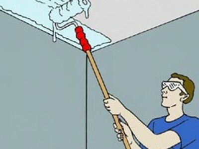 Plafond sauzen