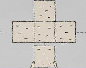 Tapijttegels leggen 3