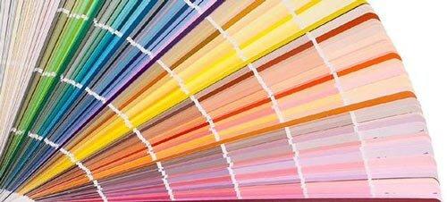 Werken met kleuren in uw interieur