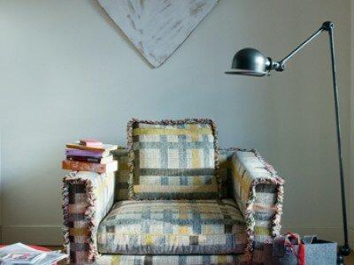 Werken met ruiten in uw interieur