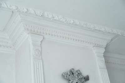 New Decoratief pleisterwerk, ornamenten » Klus-info.nl » Materialen &UR89